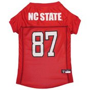 Medium PF North Carolina State Wolfpack Jersey