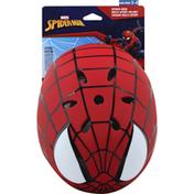 Marvel Helmet, Multi-Sport, Spider-Man