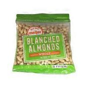 Meijer Whole Blanched Almonds