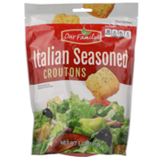 Our Family Italian Seasoned Croutons