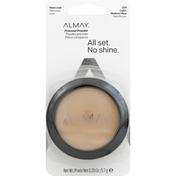 Almay Pressed Powder, Light, Medium Mine 200