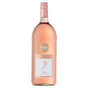 Barefoot Rose Wine
