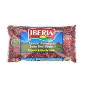 Iberia Seda Red Beans