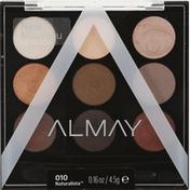 Almay Eyeshadow, Naturalista 010