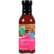 Food Club Sweet & Sour Sauce