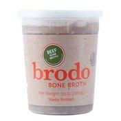 Brodo Beef Bone Broth