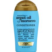 OGX Conditioner, Renewing + Argan Oil of Morocco
