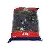 Pagoda Black Glutinous Rice