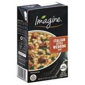 Imagine Foods Wedding Soup, Italian Style