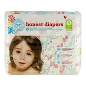 The Honest Company Honest Diapers Size 5 - 25CT