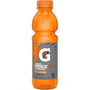 Gatorade Fierce Orange + Tropical Fruit Thirst Quencher