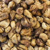 All Natural Dried Figs