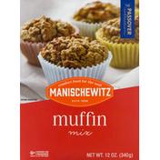Manischewitz Muffin Mix
