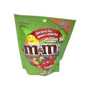 M&M's Crispy Sup Chocolate Candies