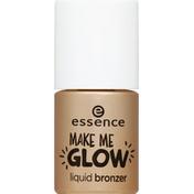 Essence Bronzer, Liquid, Sun in a Bottle 20