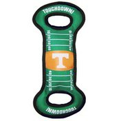 Pets First Tennessee Volunteers Field Pet Toy