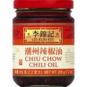 Lee Kum Kee Chiu Chow Chili Oil