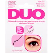 DUO Striplash Adhesive, Dark Tone