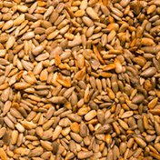 Organic Roasted Unsalted Sunflower Seeds