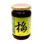 Jiang Ji Plum Flavoured Fermented Bean Curd