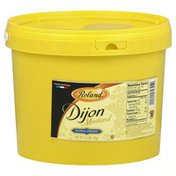 Roland Foods Mustard, Dijon, Extra Strong