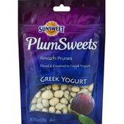 Sunsweet PlumSweets, Greek Yogurt