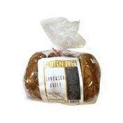 Amaranth Sesame Sandwich Rolls