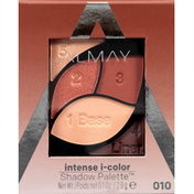Almay Shadow Palette, Intense I-Color, Browns 010