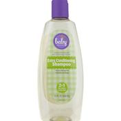Baby Basics Shampoo, Extra Conditioning