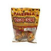 Tama-Roca Natural Tamarind With Salt & Chili in Peg Bag