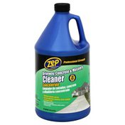 Zep Driveway, Concrete & Masonry Cleaner, Concentrate, Professional Strength