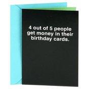 Hallmark Shoebox Shoebox Birthday Card