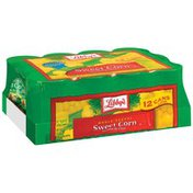 Libby's Whole Kernel 15.25 Oz Corn Sweet