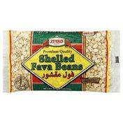 Ziyad Fava Beans, Shelled