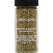 Morton & Bassett Spices Oregano