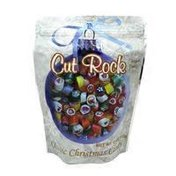 SweetGourmet Primrose Cut Rock Candy