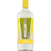 New Amsterdam Vodka, Lemon Flavored
