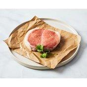 Boneless Center Cut Pork Loin Chops