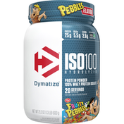 Dymatize Protein Powder, Fruity Pebbles