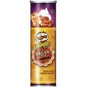 Pringles Pecan Pie Potato Crisps