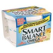 Smart Balance Buttery Spread, Omega Plus, Non-Hydrogenated
