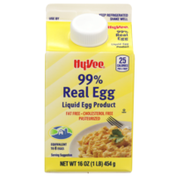 Hy-Vee Liquid Egg Product