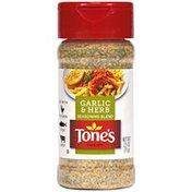 Tone's Garlic & Herb Seasoning Blend