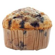 Large Blueberry Muffin