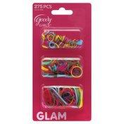 Goody Elastics, Glam