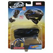 Flip Fighters Toy, Characters Cars, Black Panther