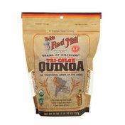 Bob's Red Mill Tri-Color Quinoa Grain, Organic