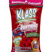 Klass Drink Mix, Hibiscus Flavored, Jamaica