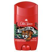 Old Spice Anti-Perspirant Deodorant For Men, Tigerclaw
