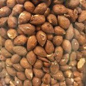 Organic Non Salted Roasted Almonds